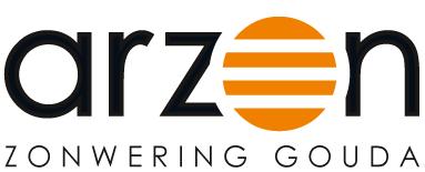 Arzon Zonwering Gouda logo-Arzon-web